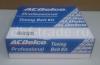 Ремень ГРМ комплект для замены ремня ГРМ (ремень 96417177 + натяжной ролик 96350550 + обводной ролик 96350526) AC Delco 93744703 для F14D3 A15MF F16D3 A16DMS CHEVROLET Lacetti (J200) Cruze Lanos Aveo (T200 T250) & DAEWOO Nexia Espero Lacetti Leganza Lanos