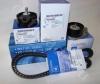 Ремень ГРМ комплект для замены ремня ГРМ (ремень 96417177 + натяжной ролик 96350550 + обводной ролик 96350526) GM 93744703 для F14D3 A15MF F16D3 A16DMS CHEVROLET Lacetti (J200) Cruze Lanos Aveo (T200 T250) & DAEWOO Nexia Espero Lacetti Leganza Lanos